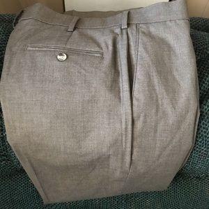 Dress pants regular fit